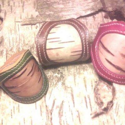 Bracelet bouleau